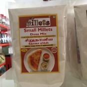 Small Millets Dosa Mix (0)
