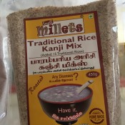 Traditional Rice Kanji Mix (0)
