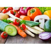 Vegetables (4)