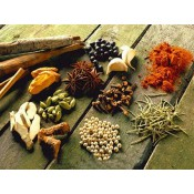 Spices (9)